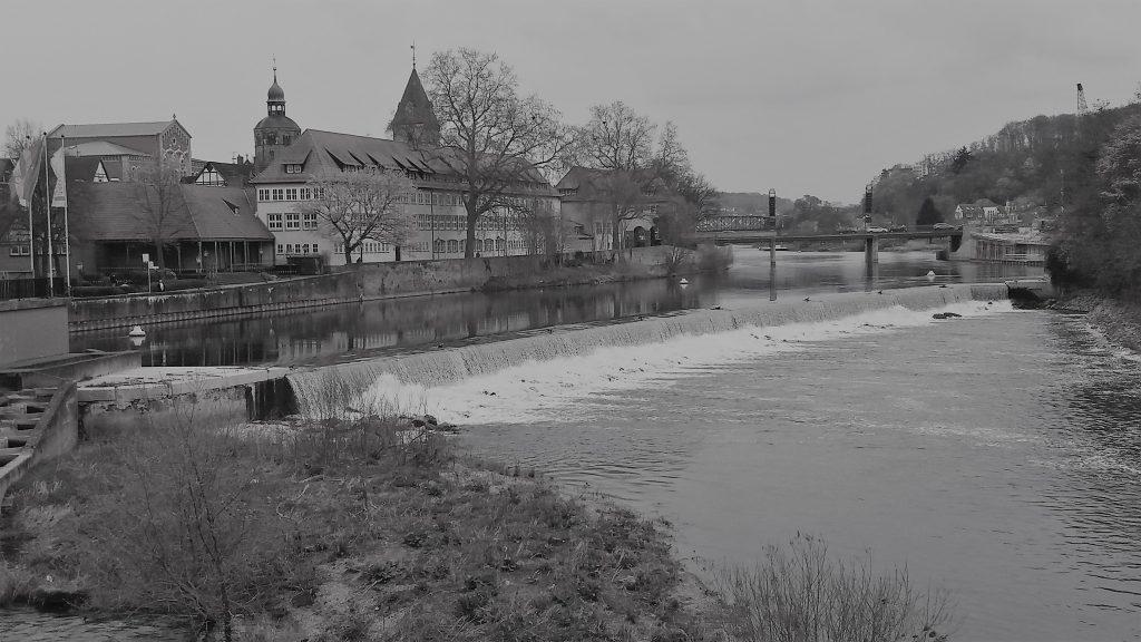 Río Weser